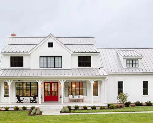 25 Best Farmhouse Gable Roof Ideas Designs Amp Remodeling