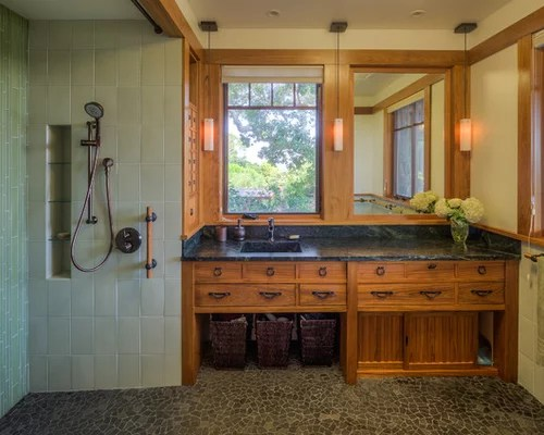 Houzz Craftsman Bathroom Design Ideas Amp Remodel Pictures