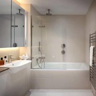 75 Most Popular Small Bathroom Design Ideas for 2020 ... on Small Bathroom Ideas Uk id=66423