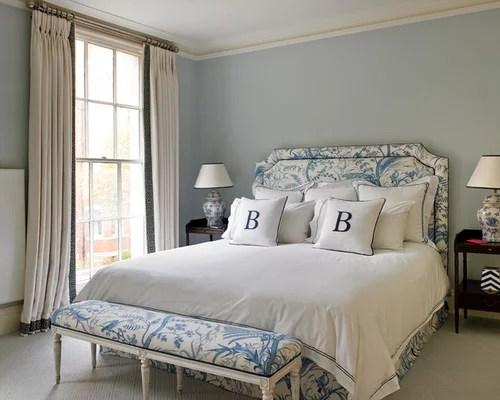Bedroom Curtain Ideas | Houzz on Bedroom Curtain Ideas  id=43227