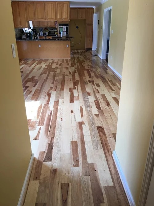Cost Install Unfinished Hardwood Floors