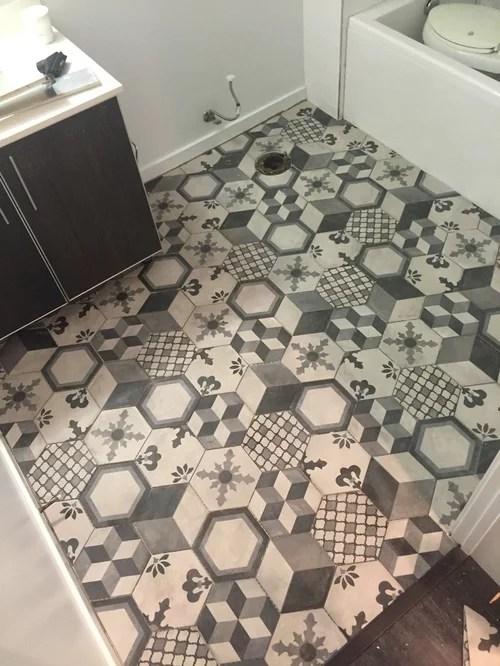 Porcelain Encaustic Deisgn Deco Tiles
