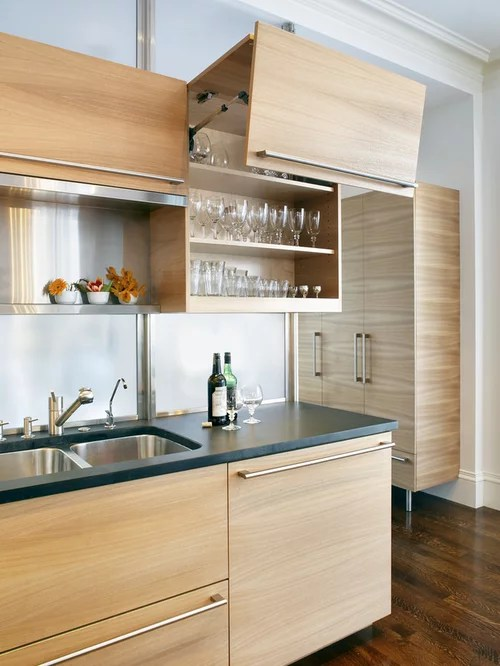 Lift Up Cabinet Doors Houzz