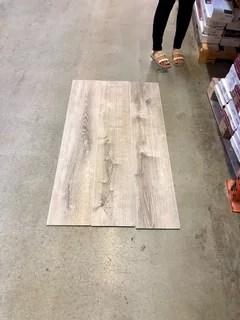 lifeproof vinyl flooring 1 grey