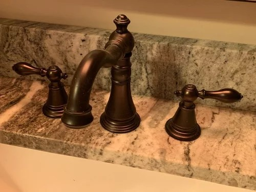 i fix faucet handles that are too tight