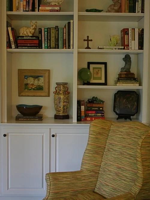 Bookshelf Designs Houzz