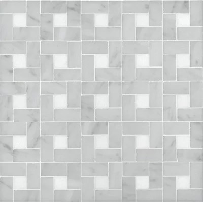 10 Tile Patterns To Showcase Your Floor