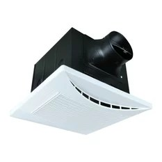 quiet bathroom exhaust fans