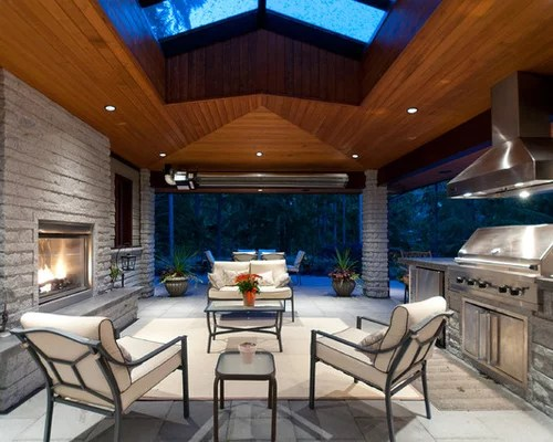 outdoor living space ideas for patios Best Outdoor Living Spaces Design Ideas & Remodel Pictures
