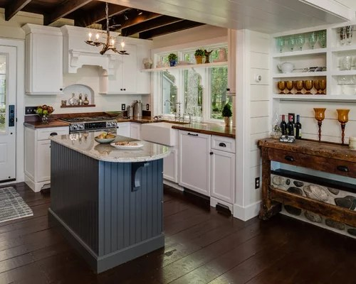 Cottage Kitchen | Houzz on Rustic:mophcifcrpe= Cottage Kitchen Ideas  id=26129