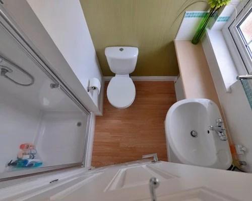 Tiny Ensuite Home Design Ideas, Renovations & Photos