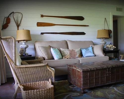 Shabby Chic Lake House Decor