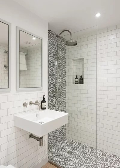 Contemporary Bathroom by 4 You Residential
