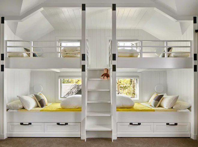 Rustic Kids by Vertical Arts Architecture