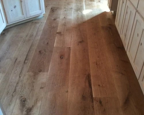 Wide Plank White Oak Flooring Home Design Ideas Pictures