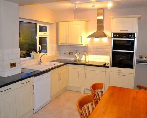 V Kitchen Old Amersham