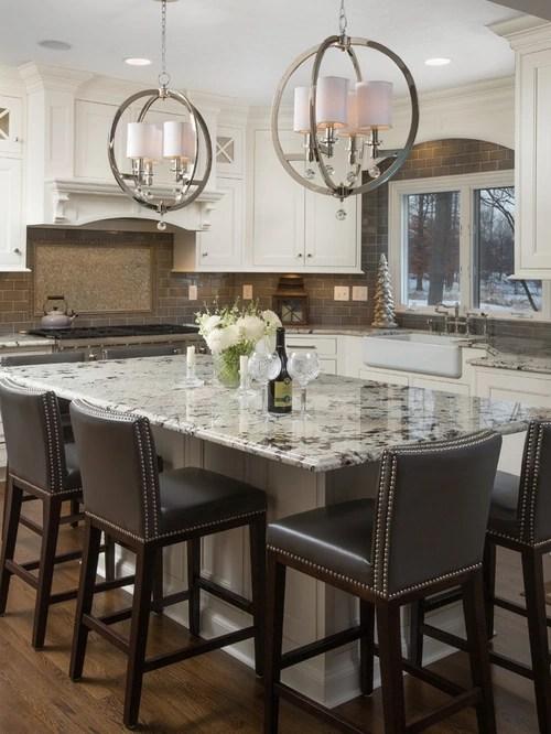 Kitchen Backsplash Granite Countertops | Houzz on Farmhouse Granite Countertops  id=86034