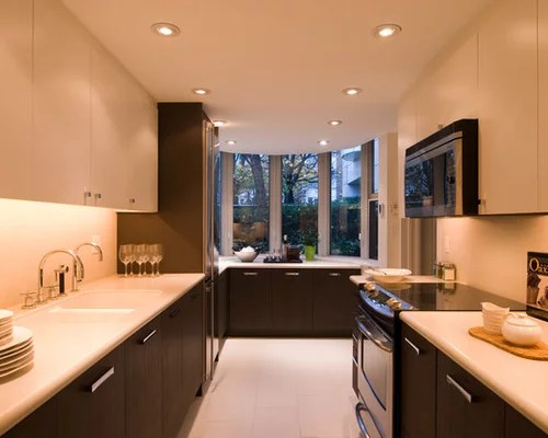 Two Tone Kitchen Cabinets Home Design Ideas Pictures