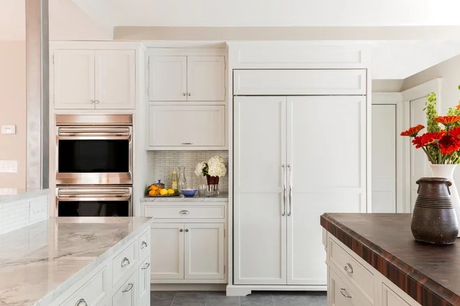 How to Mix and Match Your Kitchen Cabinet Hardware – Wish Sotheby\'s ...