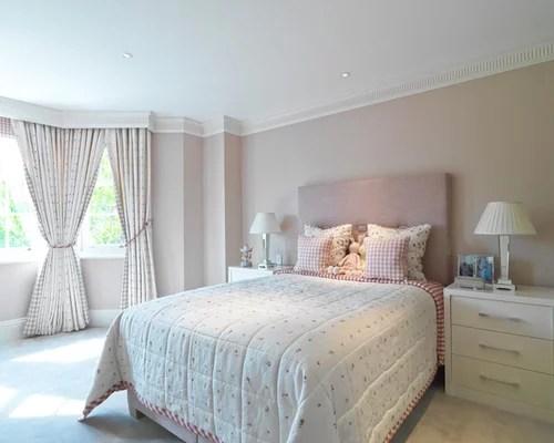 Teenage Girls Bedroom | Houzz on Beige Teen Bedroom  id=47655