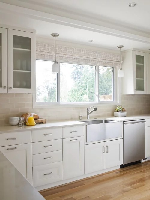Stainless Steel Farmhouse Sink Ideas Pictures Remodel