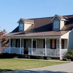 Lyons Metal Roofing Inc Piney Flats TN US 37686