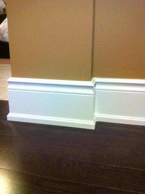 Best Colonial Baseboards Design Ideas Amp Remodel Pictures