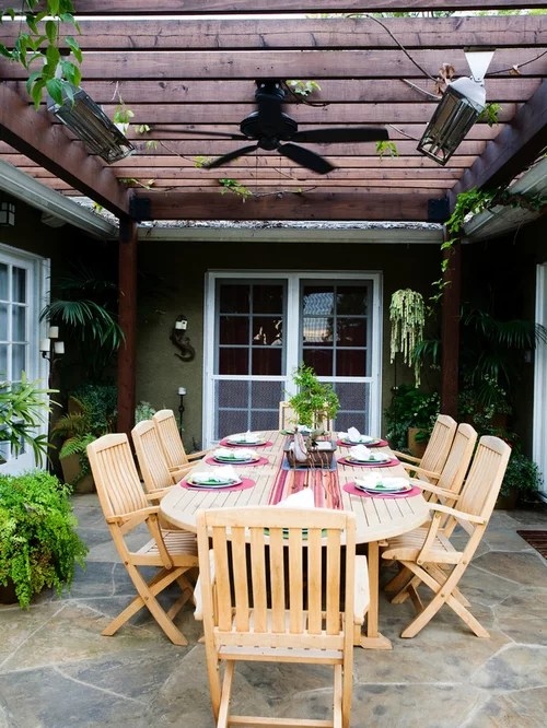 Patio Covers Houzz