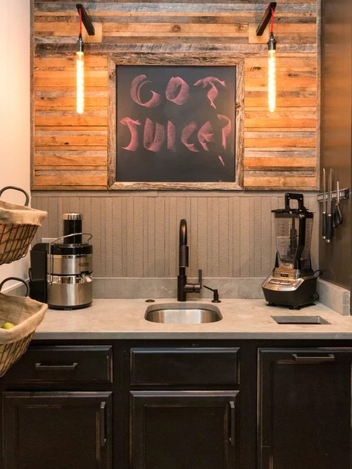 Juice Bar Home Design Ideas Pictures Remodel And Decor