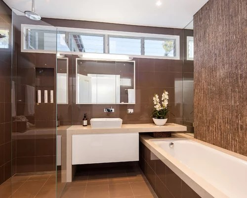 Brown And White Bathroom Ideas, Pictures, Remodel And Decor