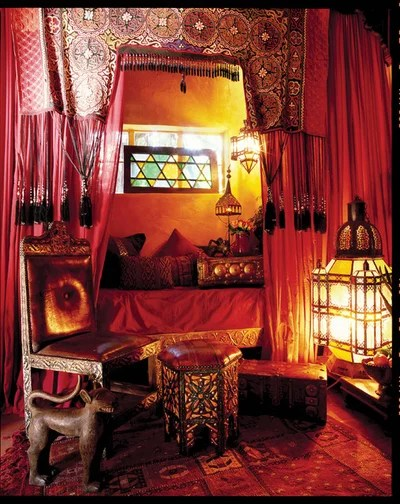 Mediterranean Bedroom by Tierra Del Lagarto