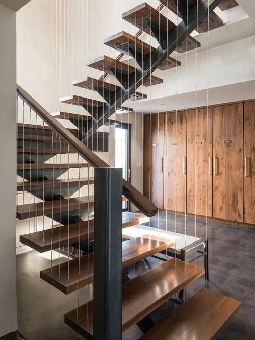 Ushaped Stair Houzz