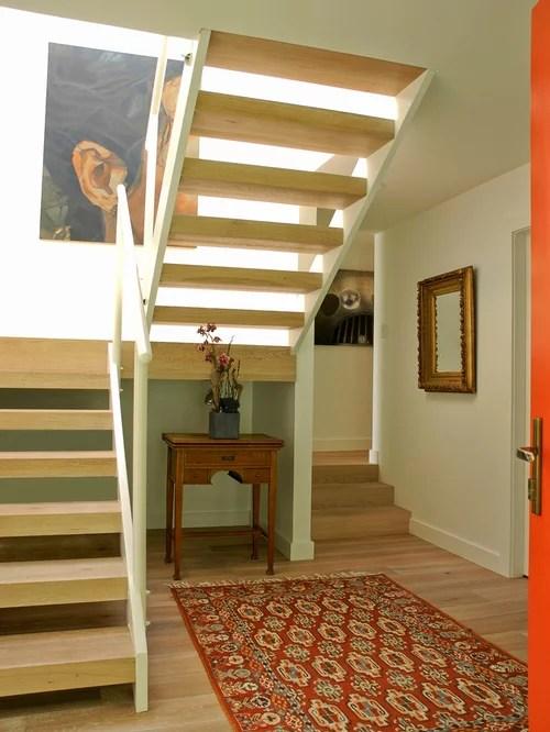 Open Staircase Houzz