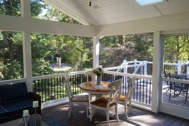 maryland decking project photos