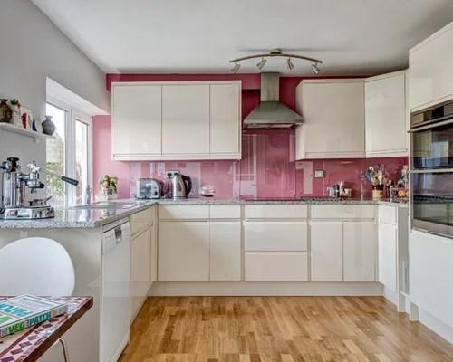 L Shaped Small Kitchen Design Ideas