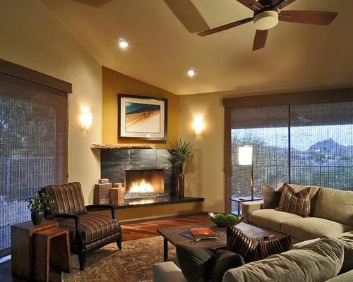 Southwestern Interiors Ideas