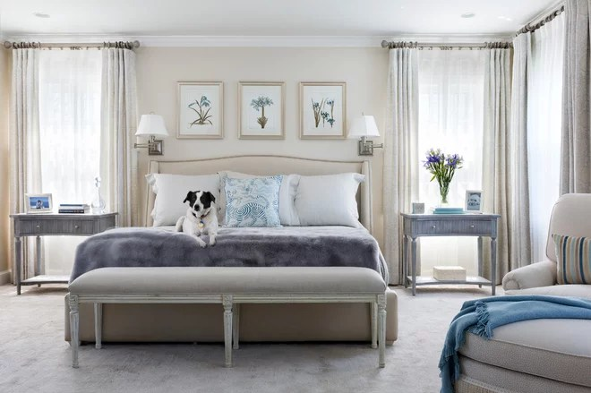 Traditional Bedroom by InSite Builders & Remodeling