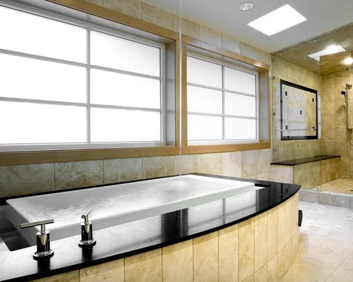 Infinity Tub Ideas Pictures Remodel And Decor