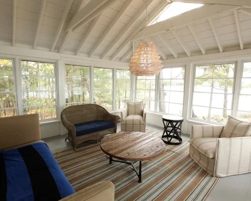 Exposed Rafter Basement Ceiling Houzz