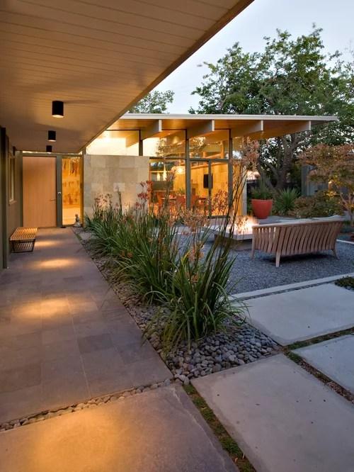 Midcentury Patio Design Ideas, Remodels & Photos | Houzz on Mid Century Patio Design  id=51406