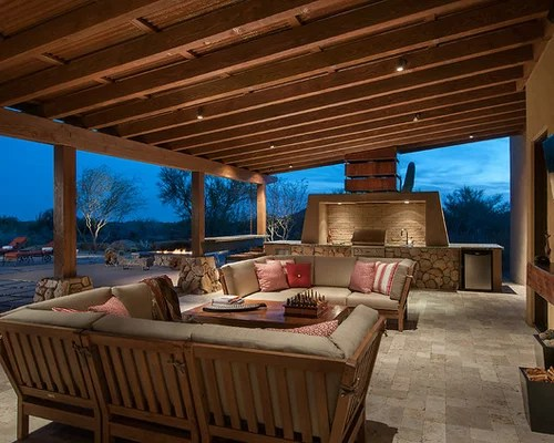 Outdoor Living Spaces | Houzz on Houzz Outdoor Living Spaces id=92978
