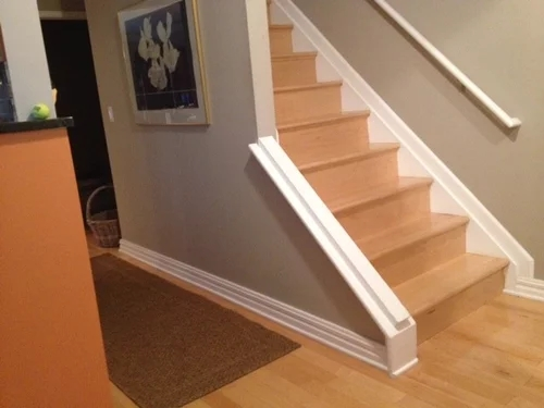 Any Tips For Choosing Carpet For A Runner On Maple Hardwood Stairs | Good Carpet For Stairs | Treads Windy Stair | American Style | Stair Railing | Beautiful | Runner