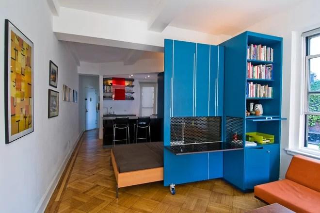 Contemporáneo Dormitorio by Michael K Chen Architecture
