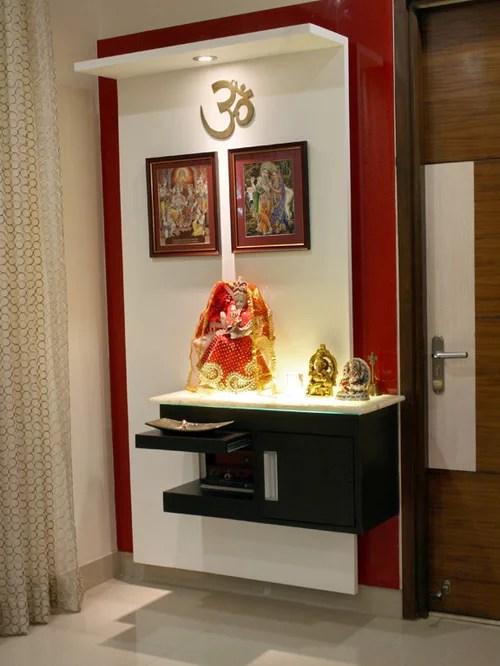 Pooja Room Houzz