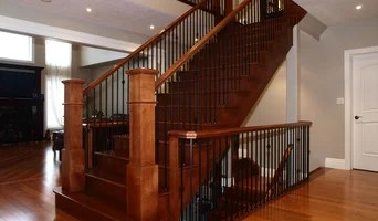 exterior railings london ontario. best staircase and railing professionals in london on houzz exterior railings ontario