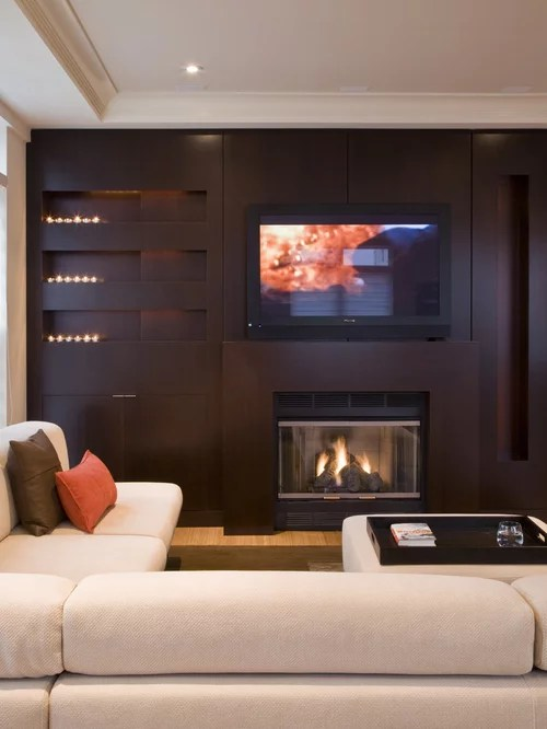 Best Wall Unit Fireplace Design Ideas Amp Remodel Pictures