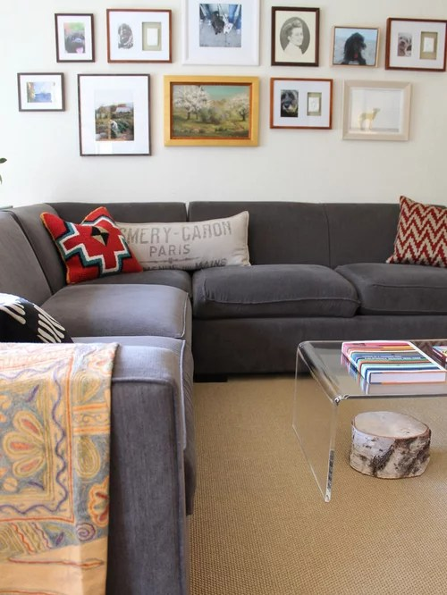 Room And Board Sofa Reviews Sleeper Review