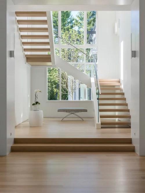 Modern Staircase Design Ideas Remodels Photos