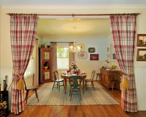 Dining Room Curtains Ideas, Pictures, Remodel and Decor on Dining Room Curtain Ideas  id=66771