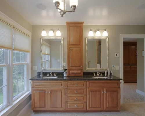 15 Inch Wide Tall Cabinet